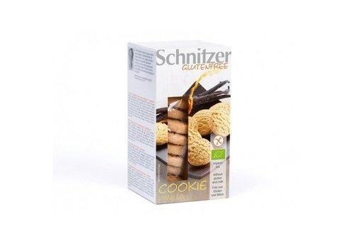 Schnitzer Vanille Koekjes Biologisch