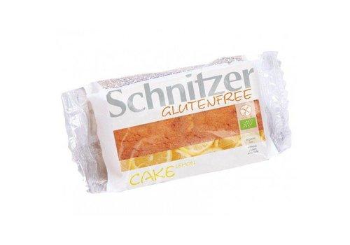 Schnitzer Citroen Cake Biologisch