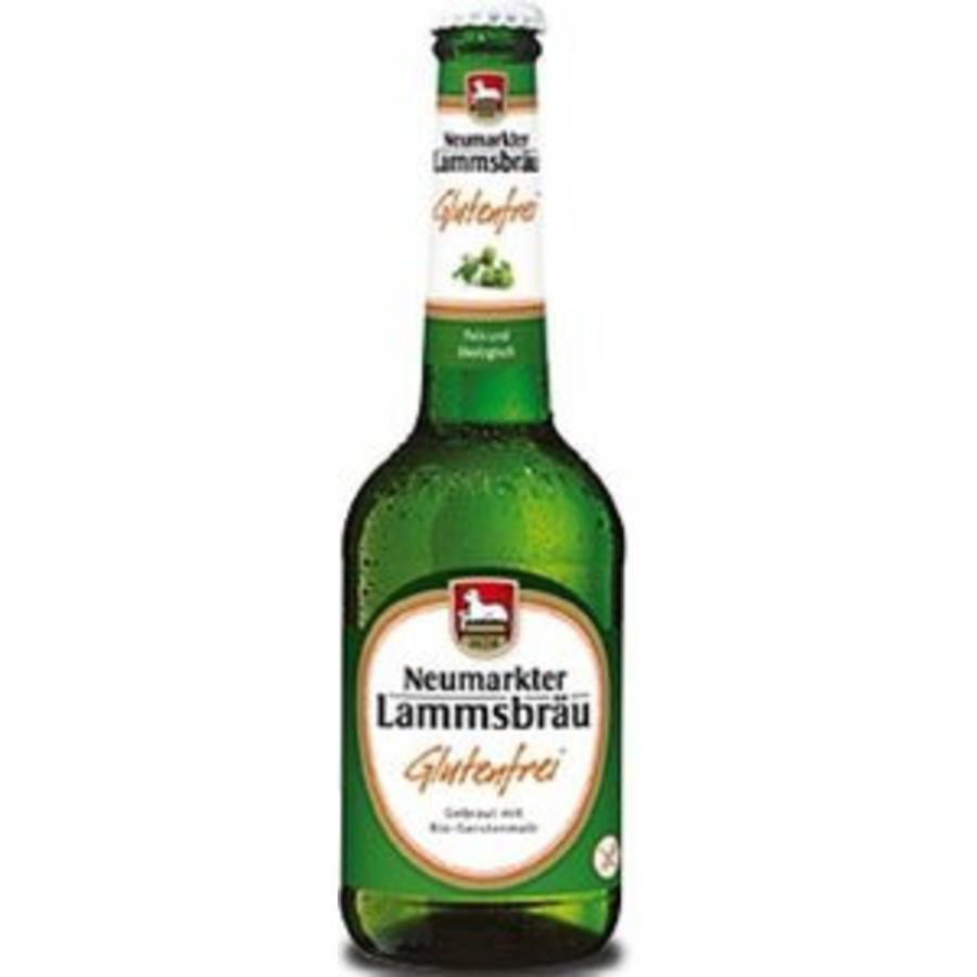 Pilsener Bier Biologisch 4,7%