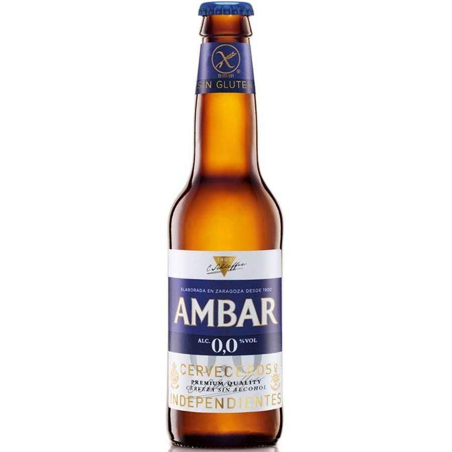 Celíacos Alcoholvrij Bier 0,0%