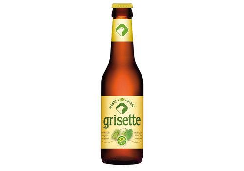 Grisette Blond Bier Biologisch 5,5%