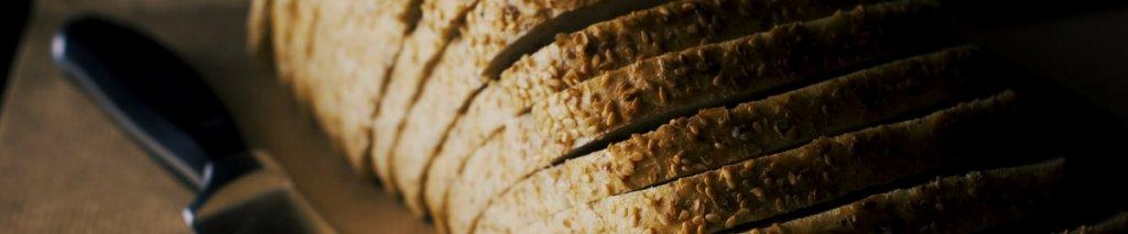 Glutenvrije broodmixen met vijf recepten voor bruin brood uit de oven