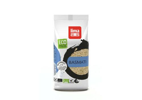 Lima Basmati Rijst Halfvol Biologisch