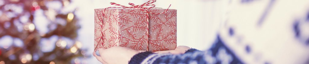 7 x Glutenvrije cadeautips voor de feestdagen!