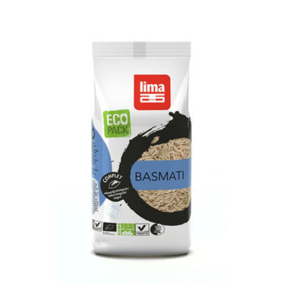 Basmati Rijst Volwaardig Biologisch
