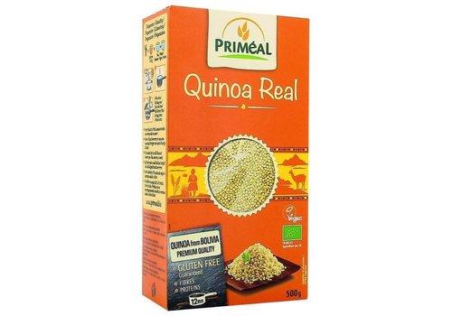 Primeal Quinoa Real Biologisch (THT 3-2019)