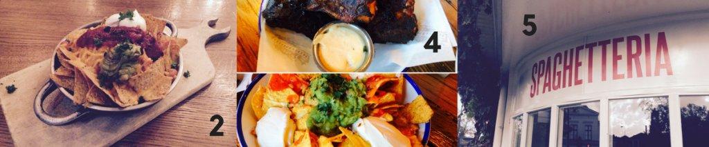 Glutenvrije restaurants in Utrecht: de top 5