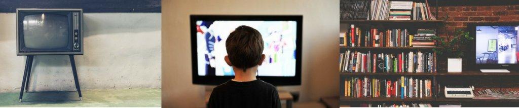 Glutenvrij op televisie