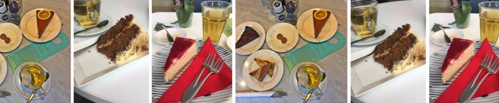 Glutenvrij gebak in Amsterdam: dit zijn de leukste eetplekjes!