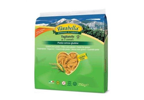 Farabella Tagliatelle van 5 Granen