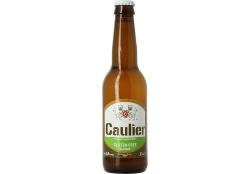 Caulier Suikervrij Blond Bier 6,8%