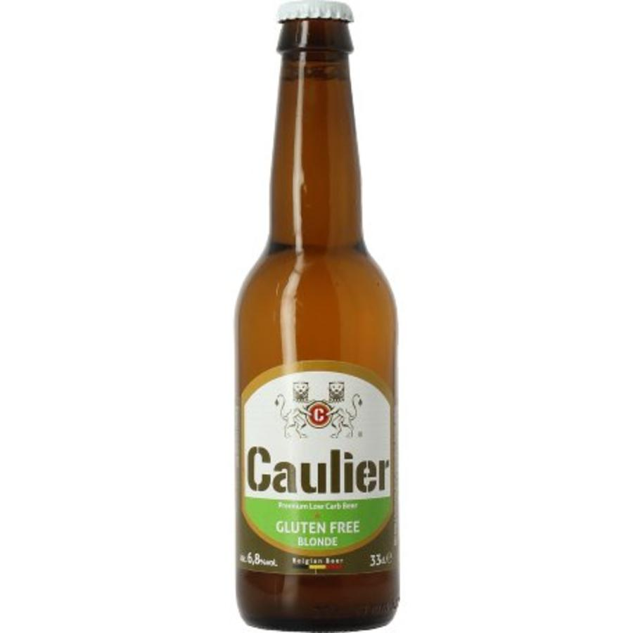 Suikervrij Blond Bier 6,8%