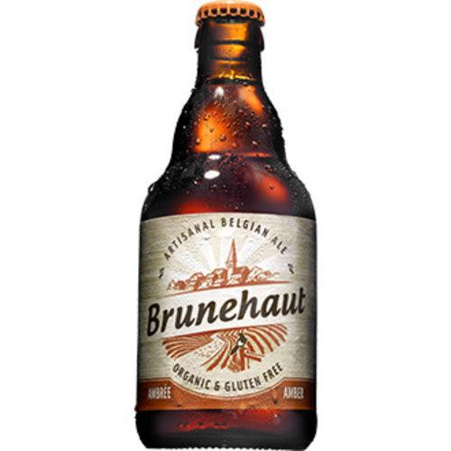 Brunehaut Amber Bier Biologisch 6,5%