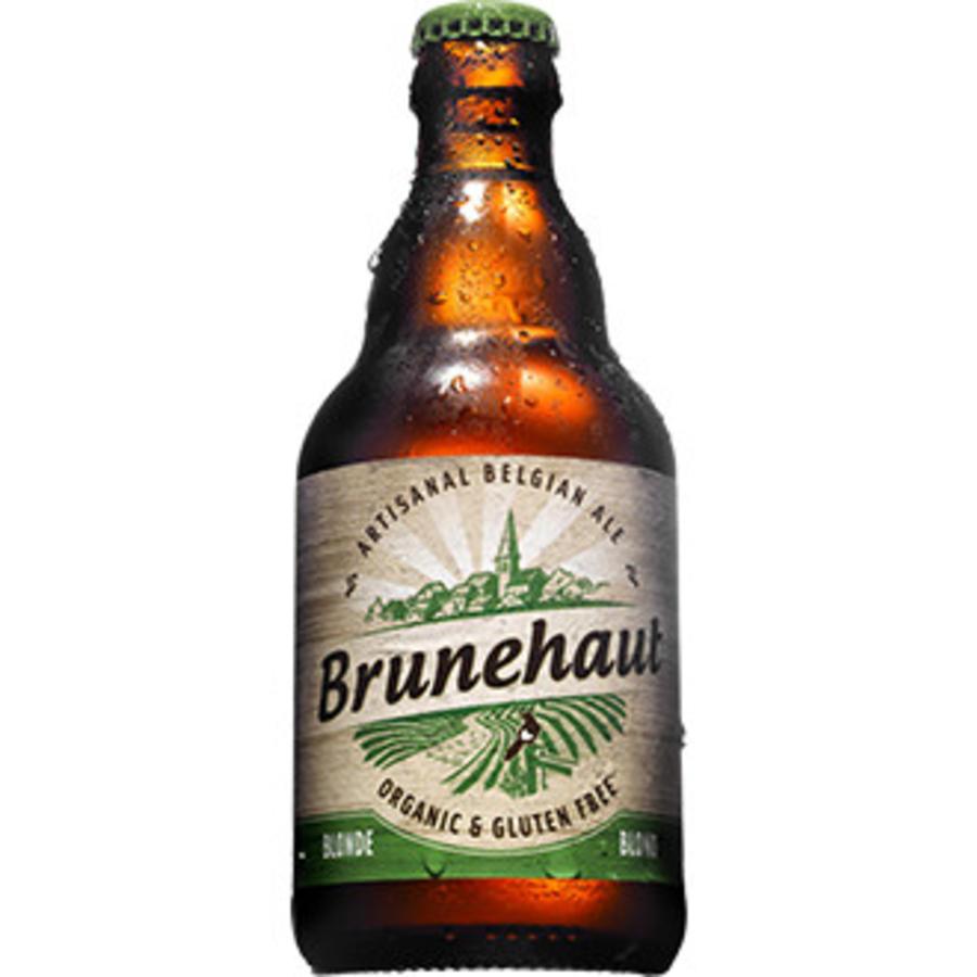 Blond Bier Biologisch 6,5%