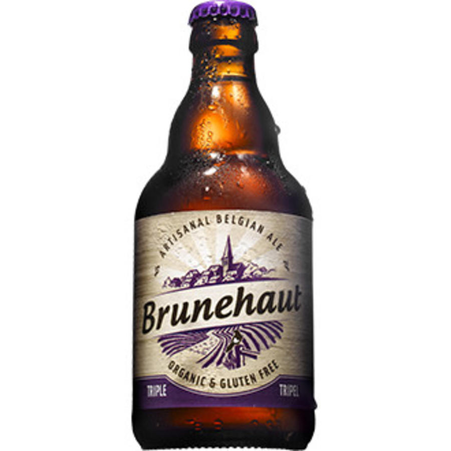 Tripel Bier Biologisch