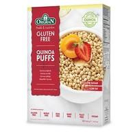 Quinoa Puffs (THT 20-1-2021)