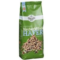 Havermuesli Bircher Biologisch