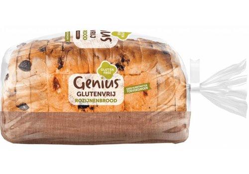 Genius Rozijnenbrood (Fruitbrood)