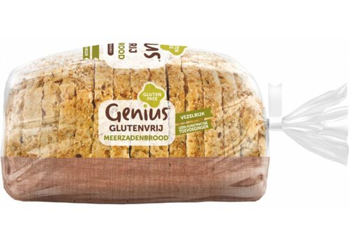 Genius Meerzaden Brood