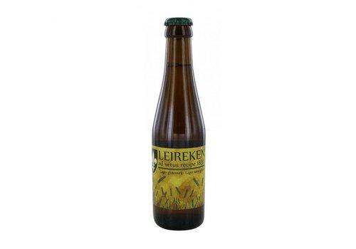 Leireken Lager Bier Biologisch 5,2%