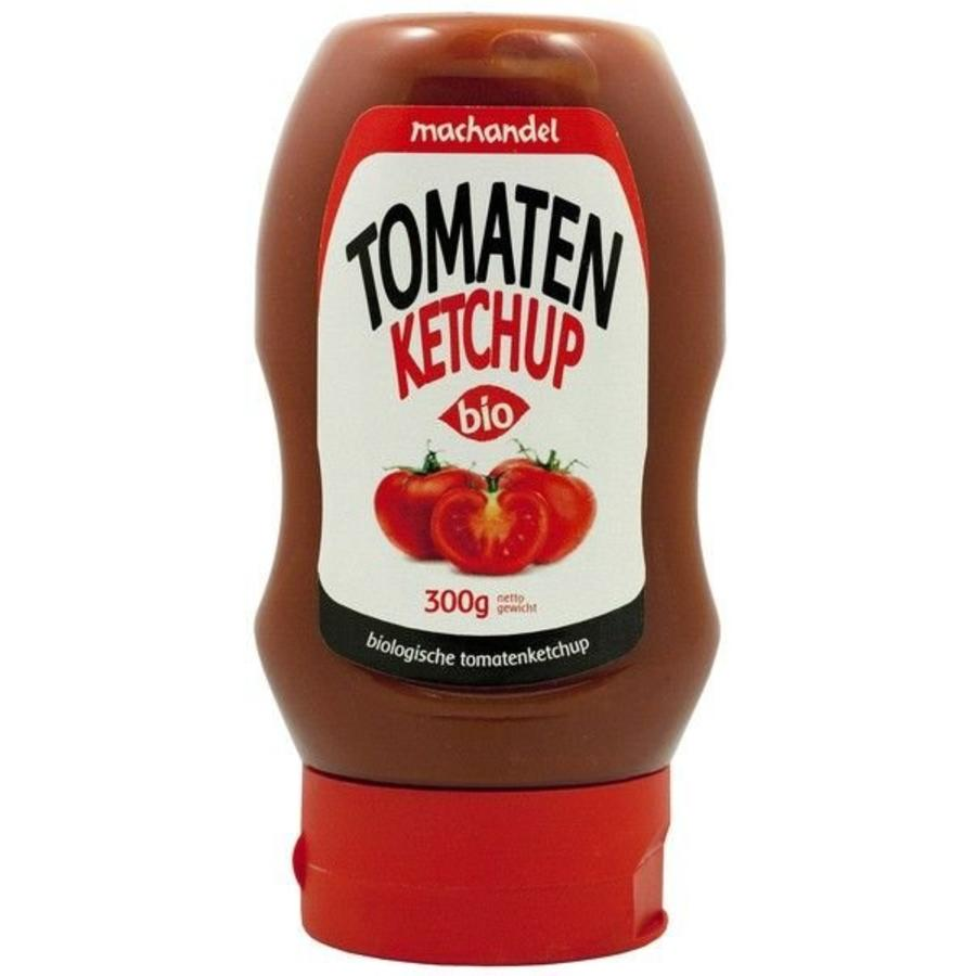 Tomaten Ketchup Biologisch