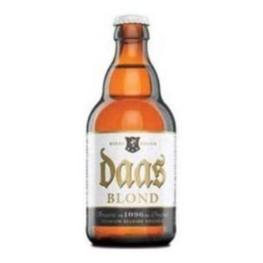 Premium Belgisch Blond Bier Biologisch 6,5%