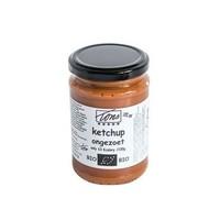 Ketchup Ongezoet Biologisch