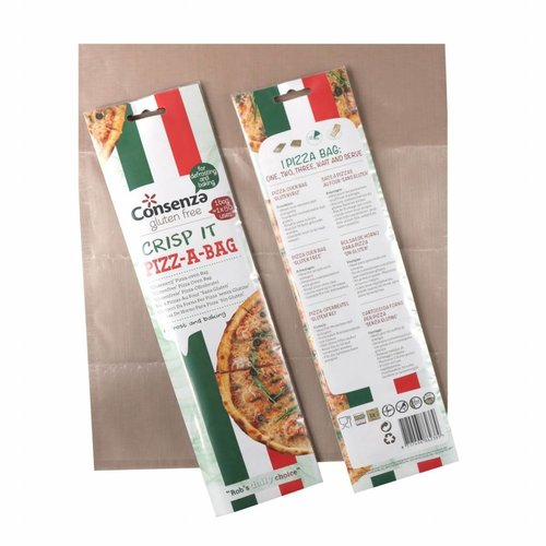 Consenza Pizza-A-Bag