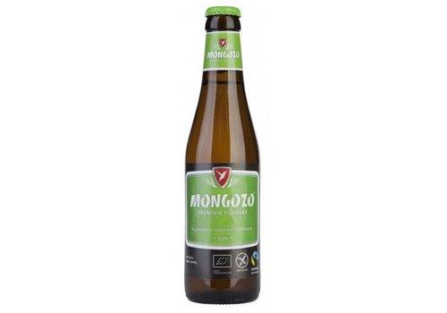 Mongozo Premium Pilsener Biologisch 5%