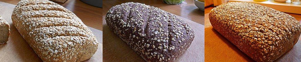 Recept: glutenvrij haverbrood