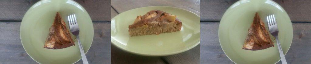 Recept: glutenvrij appelgebak
