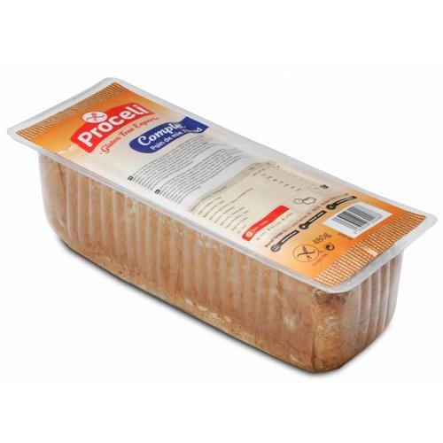 Proceli Zilvervliesrijstbrood (Complet) (THT 19-9-2018)
