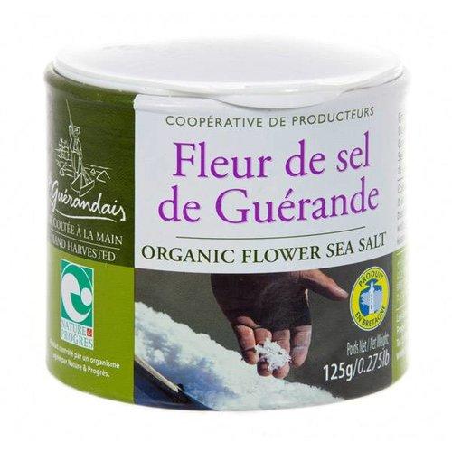 Le Guerandais Fleur de sel de Guérande
