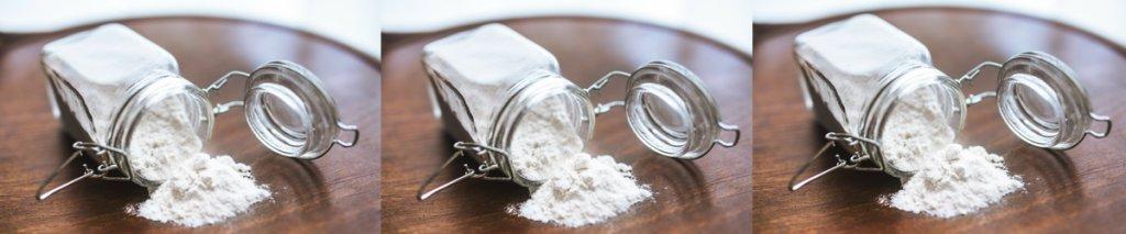 Wat zijn die rare ingrediënten precies in glutenvrije producten?