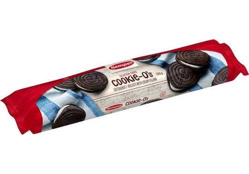 Semper Cookie-O's