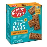 Chewy Bars Caramel Blondie (5x33g)
