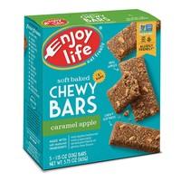 Chewy Bars Caramel Apple (5x33g)