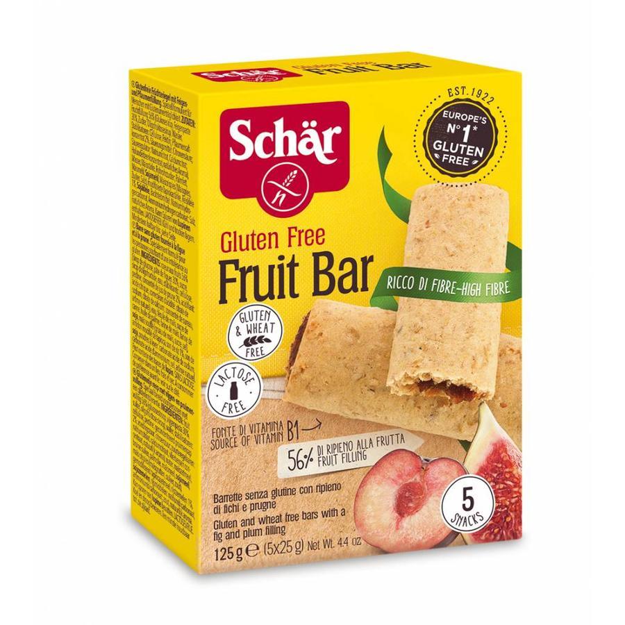 Fruit Bar THT (15-01-2020)