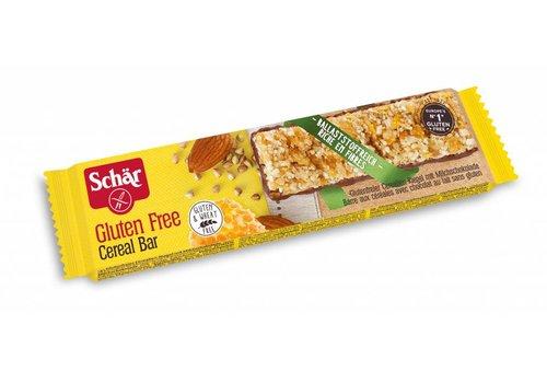 Schär Cereal Bar (THT 11-6-2020)