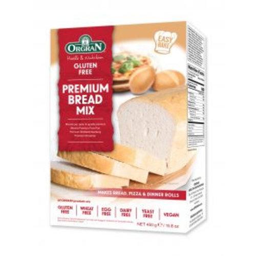 Orgran Premium Breadmix