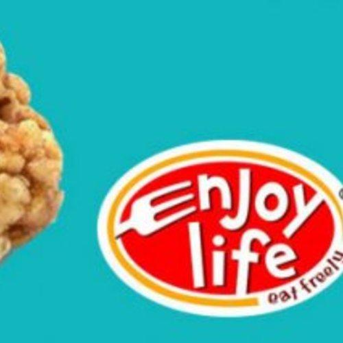 Enjoy Life Foods: geniet van het leven met deze nieuwe glutenvrije producten in ons assortiment!