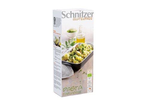 Schnitzer Pasta Tagliatelle Biologisch
