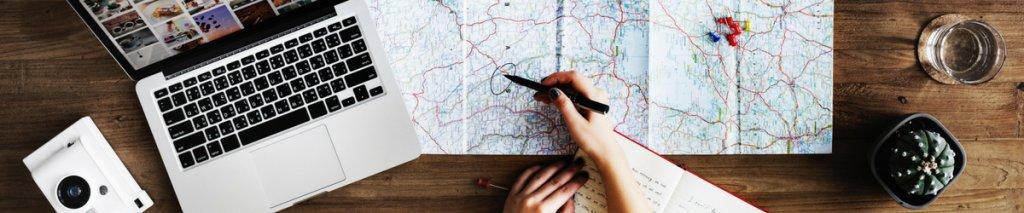 Glutenvrij vakantie boeken: deze 5 tips helpen je op weg