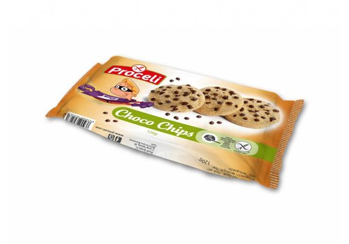 Proceli Choco Chips Cookies