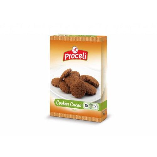 Proceli Cookies Cacao (THT 22-12-2018)