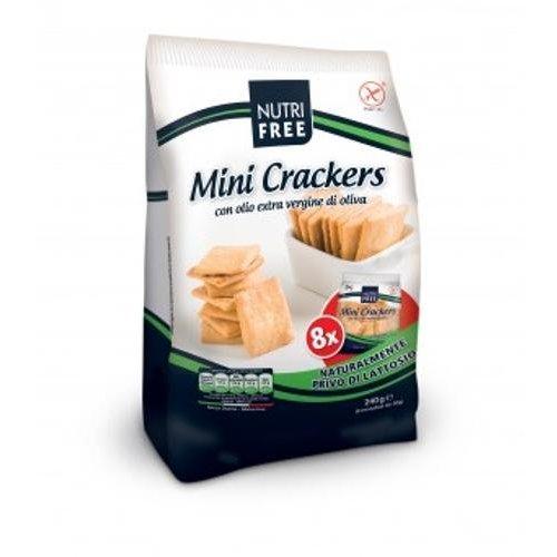 Nutrifree Mini  Crackers