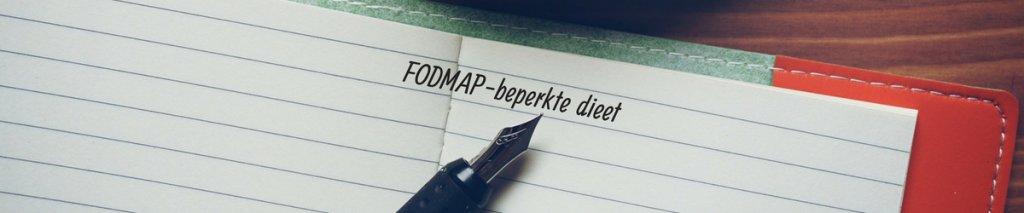 FODMAP-beperkte dieet en glutenvrij eten