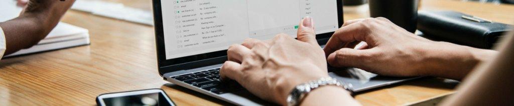 Zo vind je eenvoudig de informatie die je zoekt op onze blog