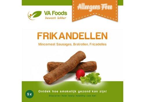 VA Foods Frikandellen 5 Stuks