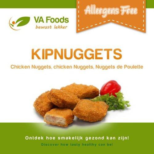 Va Foods Diepvries Kipnuggets